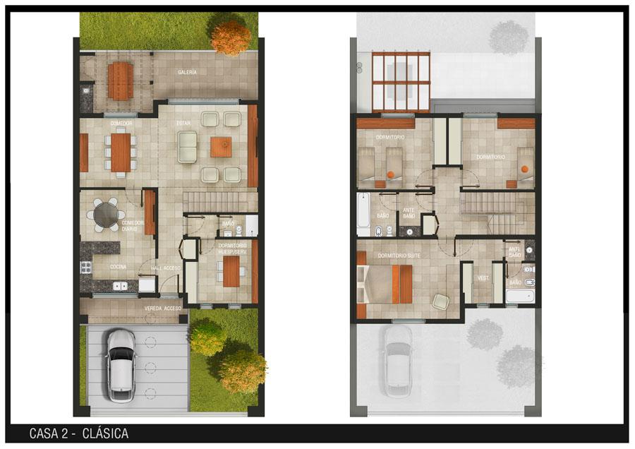 Planos casas planta baja fabulous with planos casas planta baja affordable planos de la casa - Planos de casas de planta baja ...